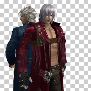 Devil May Cry 3: Dante's Awakening 3D Rendering 3D Computer Graphics PNG