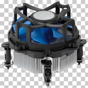 Intel Heat Sink Computer System Cooling Parts LGA 1155 Deepcool PNG