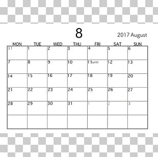 June Calendar Microsoft Word Template 0 PNG