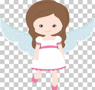 Paper Baptism Angel First Communion PNG