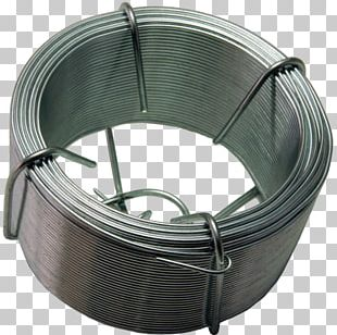 Steel Wire Fil Electrogalvanization Metal PNG