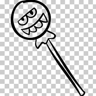 Lollipop Stick Candy Ice Pop Drawing PNG