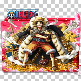 Monkey D. Luffy One Piece Treasure Cruise Roronoa Zoro Vinsmoke Sanji Nami PNG