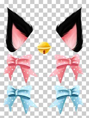 Catgirl Earring PNG