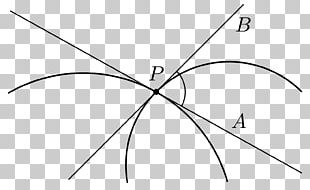 Right Angle Curve Euclidean Geometry PNG