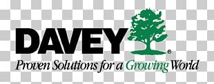 Logo Naperville Davey Tree Expert Company Brand PNG