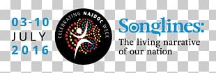 Logo NAIDOC Week Brand Reserve Bank Of Australia Museum Product PNG