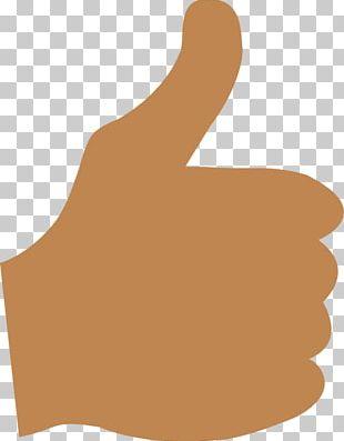 Thumb Signal Thumbnail PNG