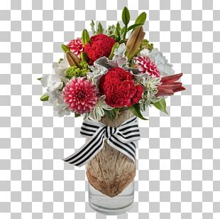 Artificial Flower Floristry Floral Design Rose PNG
