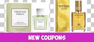 Perfume Eau De Cologne Coupon Stetson PNG
