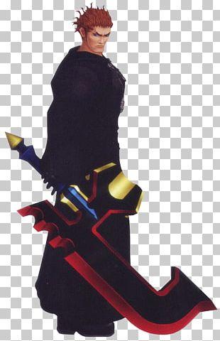 Kingdom Hearts: Chain Of Memories Kingdom Hearts 358/2 Days Kingdom Hearts III Lexaeus PNG