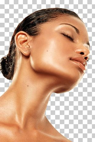 Chin Augmentation Exercise Plastic Surgery Jaw PNG