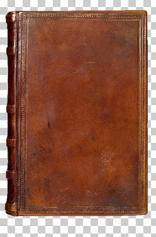 Book Cattle Leather PNG