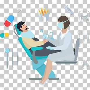 Health Care Tooth Therapy PNG
