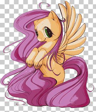 Vertebrate Fairy Horse PNG