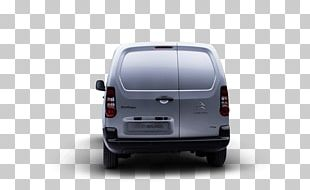 Compact Van Citroën Minivan Citroen Berlingo Multispace Car PNG