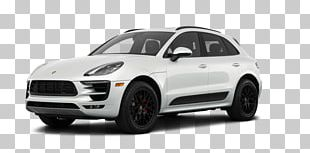 Sport Utility Vehicle 2018 Hyundai Santa Fe Sport 2.4L Car PNG