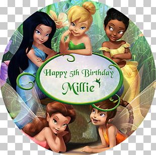 Tinker Bell Disney Fairies The King Of The Elves The Walt Disney Company Animation PNG