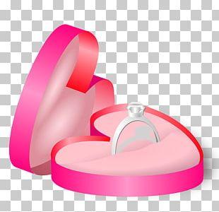 Wedding Ring Icon PNG