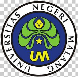 State University Of Malang Public University Logo Bandung Institute Of Technology PNG