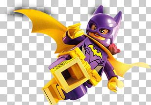 Batgirl Lego Batman: The Videogame Lego Dimensions Lego Batman 3: Beyond Gotham PNG