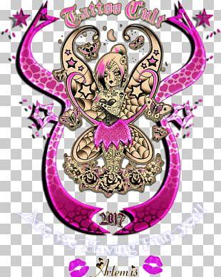 Visual Arts Product Pink M PNG