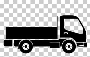 Car Pickup Truck Commercial Vehicle PNG
