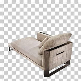 Chair Chaise Longue Couch Cushion Bed PNG