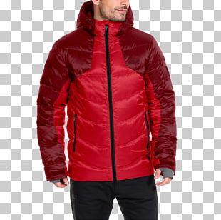 Jacket Daunenjacke Down Feather Coat Gore-Tex PNG