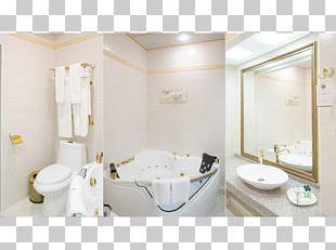 SPA Hotel Rafael Bathroom Suite PNG