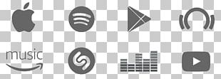Apple Music YouTube Logo Streaming Media PNG