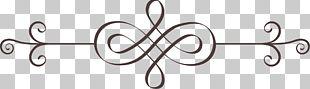 Brown Motif Decorative Arts PNG