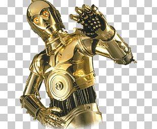 C3po Star Wars PNG