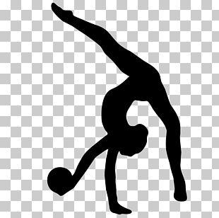 Rhythmic Gymnastics Ribbon Artistic Gymnastics PNG
