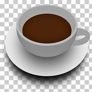 Instant Coffee Tea Espresso Coffee Cup PNG