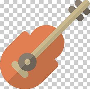 Musical Instrument Violin String Instrument Guitar PNG