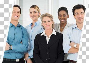 Businessperson Management Employee Benefits Service PNG