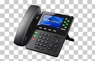 Digium D70 VoIP Phone Telephone Digium D60 PNG