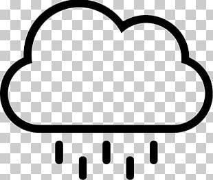 Rain Cloud Weather Symbol Tornado PNG