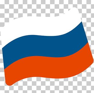 Emoji Flag Of Russia Translation PNG
