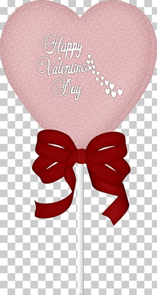 Heart Valentine's Day Love PNG