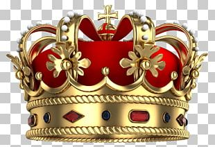 King Crown Prince PNG