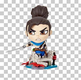 League Of Legends Action & Toy Figures Figurine Riot Games Model Figure PNG