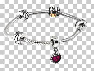 Earring Jewellery Bracelet Pandora PNG