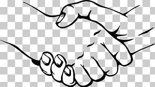 Handshake Cdr PNG