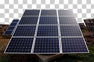 Solar Panel Photovoltaics Solar Energy Solar Power Solar Cell PNG