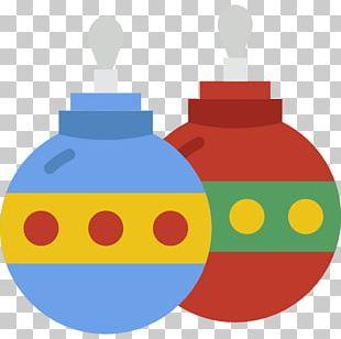 Computer Icons Christmas Santa Claus Gift PNG