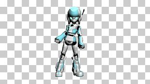 Figurine Android Mod DB Robot Action & Toy Figures PNG