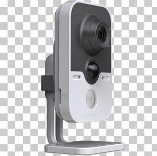 IP Camera Closed-circuit Television Sensor Hikvision PNG