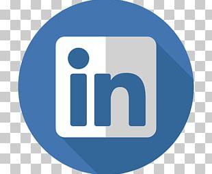 Social Media Logo LinkedIn Computer Icons PNG